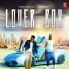 Lover Boy - Shrey Singhal Ft. Badshah 320(dailymaza.com)