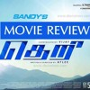Sandy's Theri - movie review