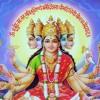 Om Bhur Bhuvah Swah Tatsvi