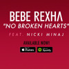No Broken Hearts (Instrumental)