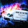MAAHEZ - Bring Me The Fire Ft. Chris Marsh (Original Bass)