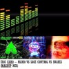Eric Kaho - Bouncy Mario Vs Lose Control Vs Snakes(Mashup Mix)