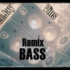 DJ VINS ONE CALL AWAY REGGEA REMIX BASS 2K16