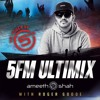 5FM Happy Hour - Ultimix at 6 (21-04-2016)