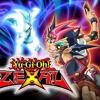 Yu - Gi - Oh! ZEXAL Season 1 Opening Theme Take A Chance
