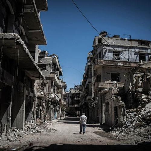 Los países árabes vistos en primera persona: Siria, cinco