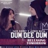 Dum Dee Dee Dum Zack Knight ft Jasmin Walia