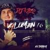DJ KBZ@ VOL 16 Ft Axel caram - L@UTI DJ