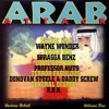 Arab Attack Riddim 1995 (Dave Kelly MadHouse Records) Mixx By Djeasy