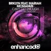 BRKLYN Feat. Mariah McManus - Can't Get Enough (Pulsar Remix)