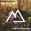 One Call Away (SJUR & Dunisco Ft. JeyJeySax Remix)