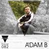 WONNEmusik - Podcast 082 - A`dam B (FREE DOWNLOAD)