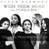 Fifth Harmony - Work From Home (Chivarez Moombahton Edit) [BUY = FREE DOWNLOAD]