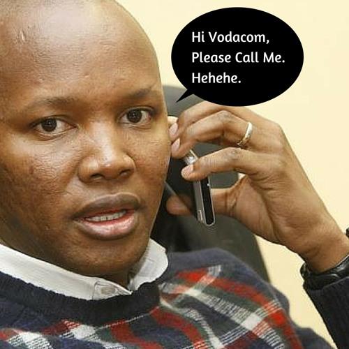 Vodacom Eats Humble Pie Over Please-Call-Me Idea