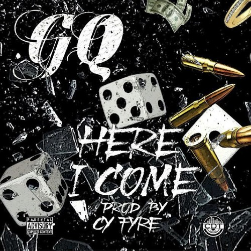 Here I Come Prod By Cy Fyre by Cross Da Trakz Gang! Listen + Download + Stream