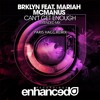 BRKLYN Feat. Mariah McManus - Can't Get Enough (Paris Hagg Remix)