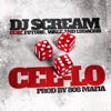 DJ Scream ft Future, Wale and Ludacris - Cee-Lo
