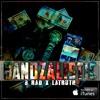 Bandzalistic - ft B - Rad