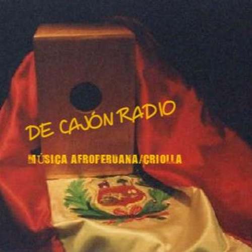 Marco Romero - La Jarana De Colón - Carretas Aquí Es El Tono by DE CAJÓN RADIO-MÚSICA AFROPERUANA/CRIOLLA | Free Listening on SoundCloud