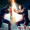 Podcast 02: Captain America: Civil War review and Discussion