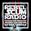 Rebel Scum Radio - Captain America Civil War Discussion (SPOILERS) and The Last Starfighter Review