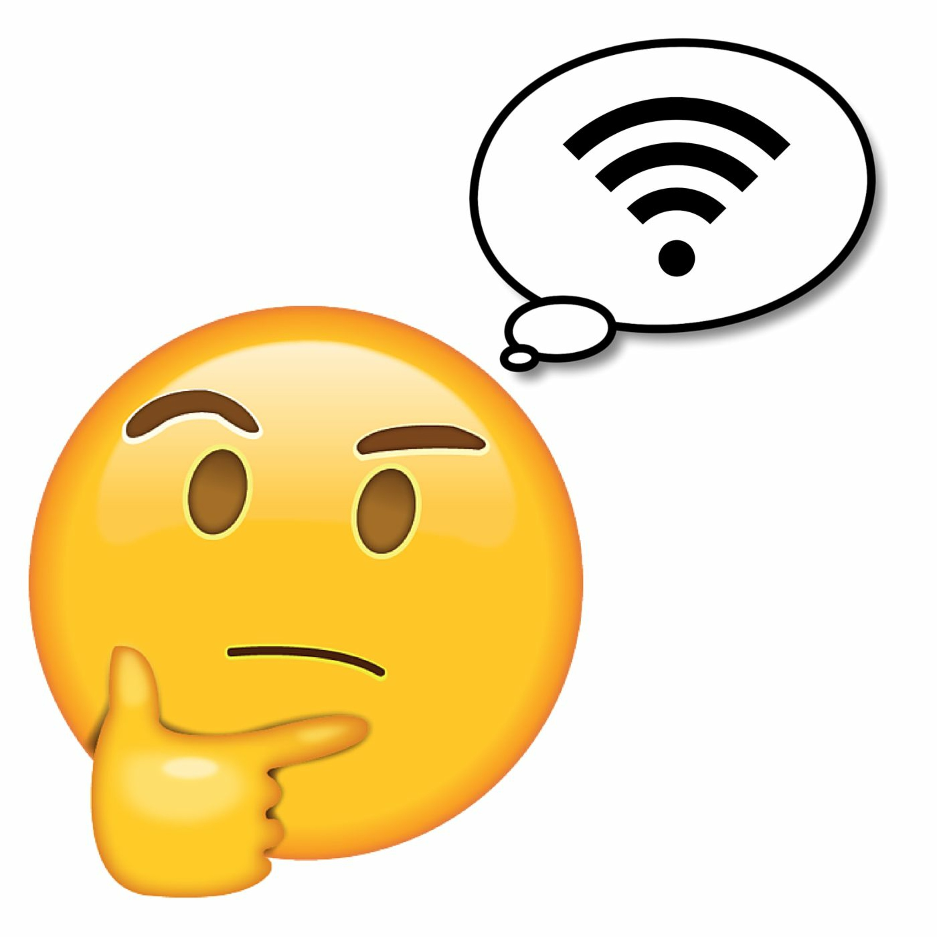 What's The Big Deal With WiFi? (feat. Riaan Graham)