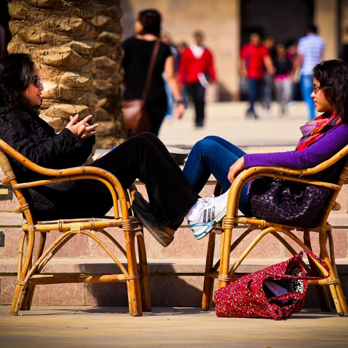 Feminismos en el mundo árabe