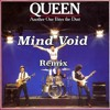 Queen - Another One Bites The Dust (Mind Void Remix) | Free Download |