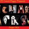 DJ CD - Michael Jackson Ultimate Mix