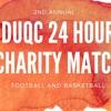DUQC 24 Hour Matches 2016 Promo