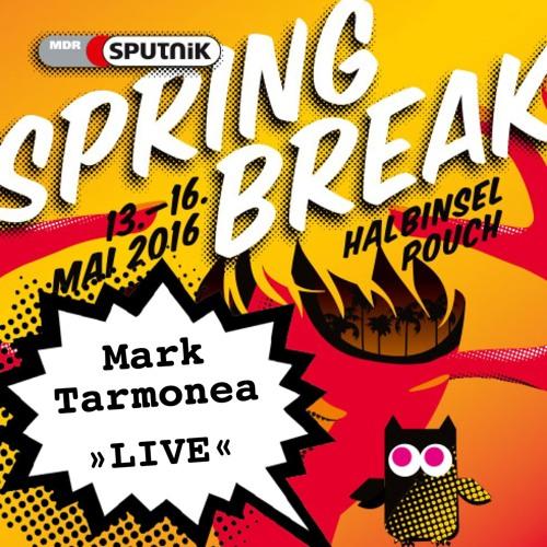 Mark Tarmonea - Live (With Live Vocals)