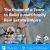 BP Podcast 175: The Power of a Team to Build a Multifamily Real Estate Empire with Mike and Matt