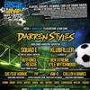 FREE DOWNLOAD - Gammer B2B Rescue +Whizzkid & Keyes - Pleasuredome / Subb Sonic  12/3/16