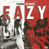 Eazy (feat. Joe Moses)| Prod. by SpaceNTime