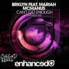 BRKLYN Feat. Mariah McManus - Cant Get Enough Remix [OHGXD Remix!] *Free Download