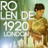 Aj Ro Len Dy 1920 London