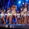 Fifth Harmony - All in My Head (Flex) BBMA Performance Audio [HD]
