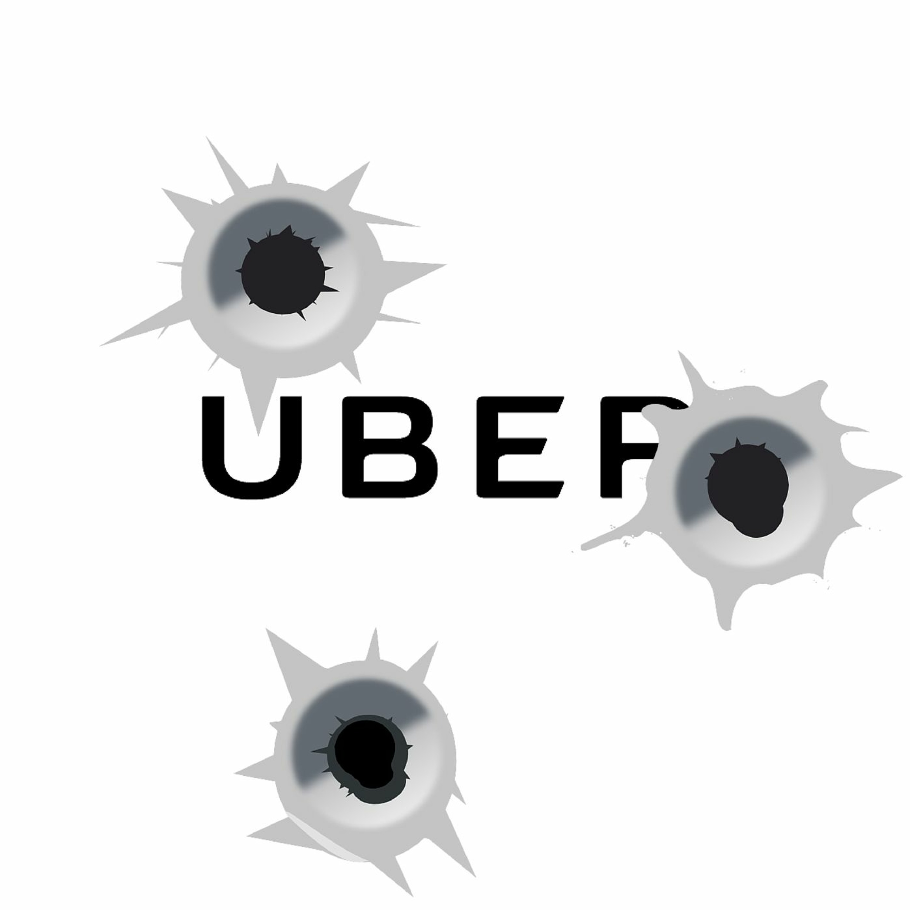Uber Driver Partners Attacked In Johannesburg (feat. Brian Anderson)