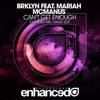 BRKLYN Feat. Mariah McManus - Can't Get Enough (Katrin Souza Remix)