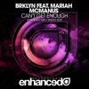 BRKLYN feat. Mariah McManus - Can't Get Enough (David Morra Remix)