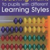 Teaching Maths to Pupils with Different Learning Styles download pdf