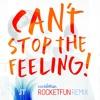 Justin Timberlake Cant Stop The Feeling Rocket Fun Remixfree Download Mp3