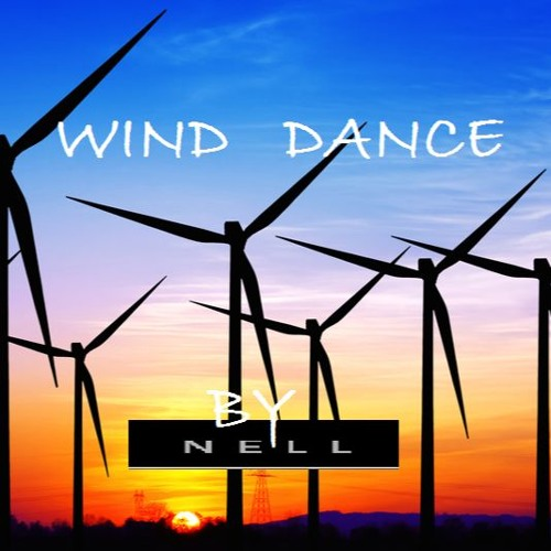 WIND DANCE- ORIGINAL DANCE ELEMENT by NELL SILVA OFFICIAL PAGE