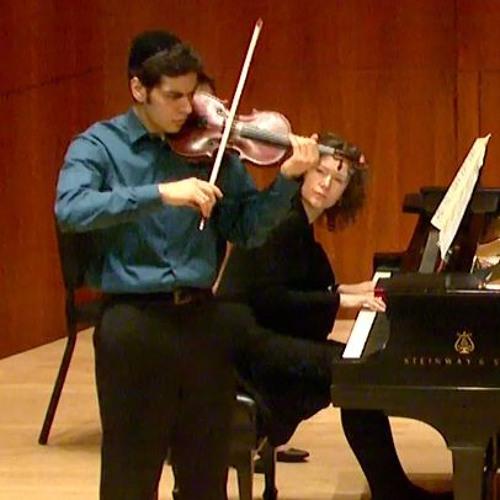 Wieniawski  Polonaise De Concert In D Major