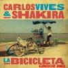 Carlos Vives Ft. Shakira (Dj Gindor Rmx)