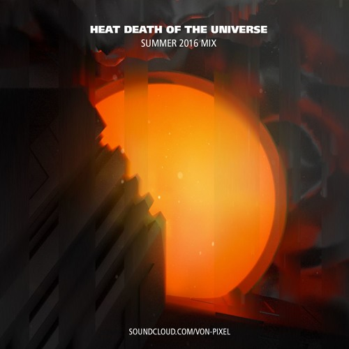 the heat death of the universe