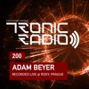 Tronic Podcast 200 with Adam Beyer