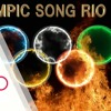 OLYMPIC SONG RIO 2016 (GOLD FOR MY NATION)