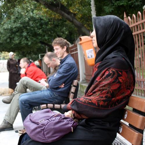 Modelos de sociedad, estereotipos e islamofobia en Europa