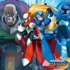 Megaman Maverick Hunter X - Dont Wanna Be (Lyrics And Translation)